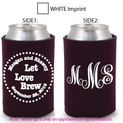 Cute Koozie Sayings For Your Event