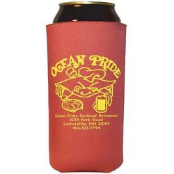Tall Boy Can Coolie - 16 oz