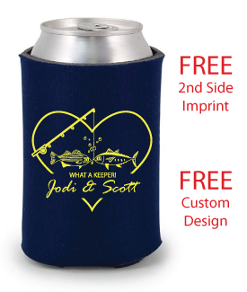 buy koozies for wedding
